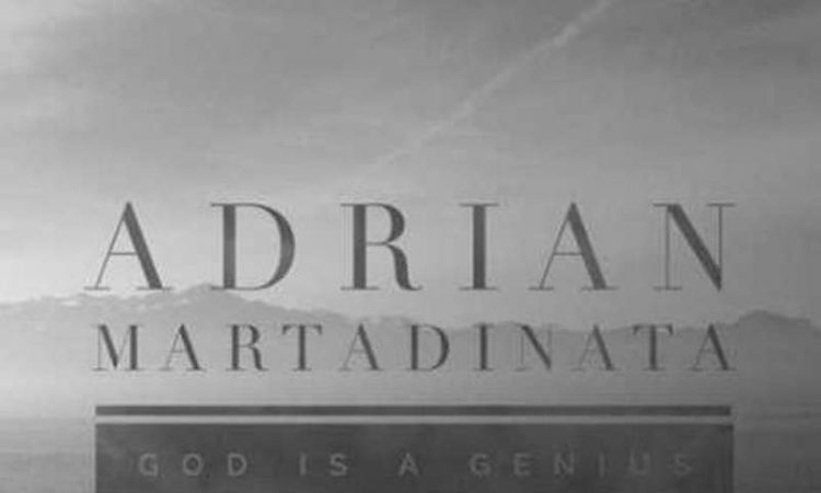 Adrian Martadinata - God Is A Genius