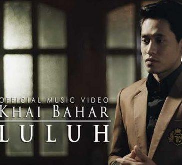 Khai Bahar - Luluh