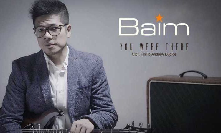Baim - You Were There