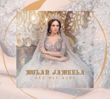 Mulan Jameela - Aku Mau Kamu