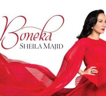 Sheila Majid - Boneka