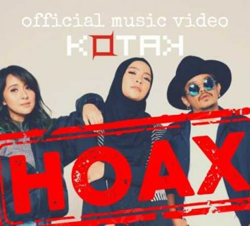 Kotak - Hoax