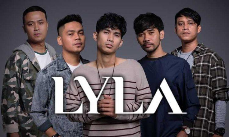 Lyla - Jatuh Cinta Sendiri