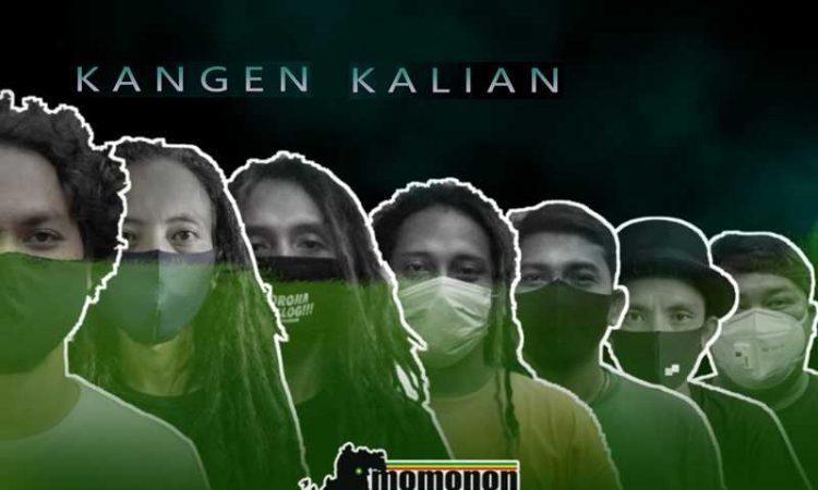 Momonon - Kangen Kalian