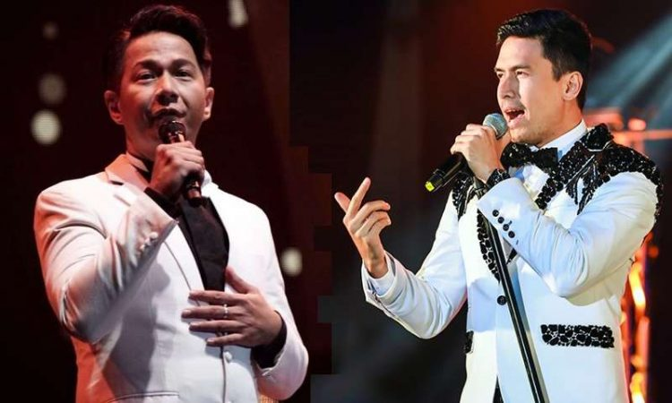 Christian Bautista & Delon - We Are Here