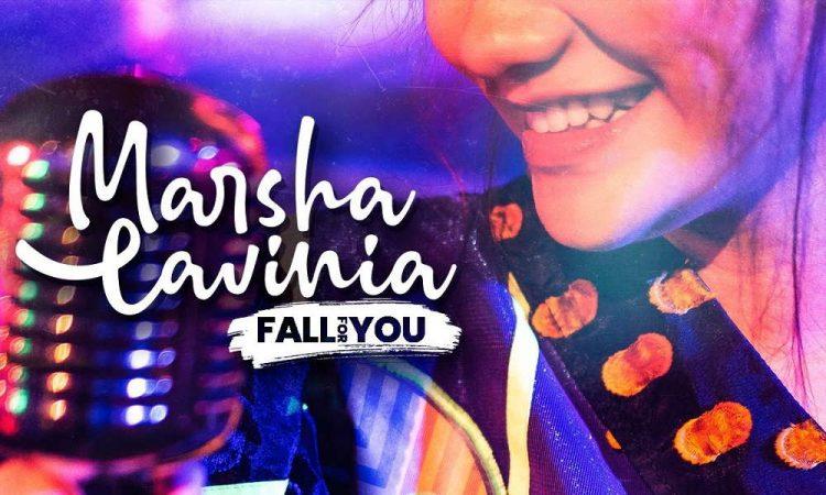 Marsha Lavinia Single Perdana Fall For You